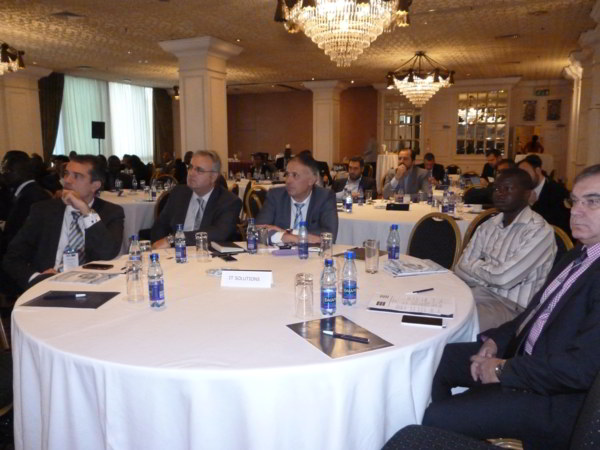 Από τις εργασίες της 2ης Ελληνικής Επενδυτικής & Επιχειρηματικής Αποστολής στο Hilton του Ναϊρόμπι
