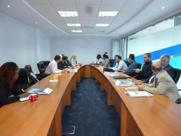 Έλληνες επιχειρηματίες στην Ένωση Βιομηχάνων της Κένυας