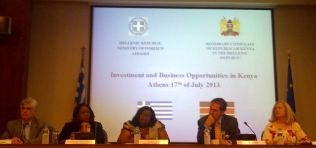 """<div class=""""at-above-post-homepage addthis_tool"""" data-url=""""http://trademission.kenyagreece.com/en2013/600/""""></div>Over 150 business persons attended the forum for Investment & Business Opportunities in Kenya that was held on the 17th of July 2013 in the Amphitheatre """"Yannos Kranidiotis"""" of the […]<!-- AddThis Advanced Settings above via filter on get_the_excerpt --><!-- AddThis Advanced Settings below via filter on get_the_excerpt --><!-- AddThis Advanced Settings generic via filter on get_the_excerpt --><!-- AddThis Share Buttons above via filter on get_the_excerpt --><!-- AddThis Share Buttons below via filter on get_the_excerpt --><div class=""""at-below-post-homepage addthis_tool"""" data-url=""""http://trademission.kenyagreece.com/en2013/600/""""></div><!-- AddThis Share Buttons generic via filter on get_the_excerpt -->"""